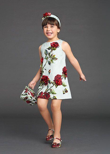 صورة ازياء للاطفال روعة 2020 , قماشات وكولكشن رائع 94