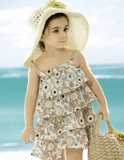 صورة فساتين العيد بناتي , ملابس خروج بناتي للبرنسيسات الحلوين 97 6