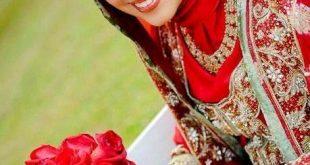 بالصور فساتين محجبات هندية , ازياء رائعة مطرزة 185 10 310x165
