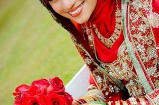 بالصور فساتين محجبات هندية , ازياء رائعة مطرزة 185 10 310x205