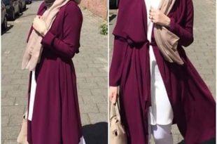 صور ازياء مراهقات للمحجبات 2019 , ملابس مراهقات تجنن