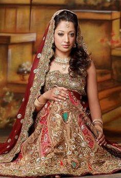 بالصور ازياء فساتين هندية 2019 , ملابس هندي جميلة , اطلاله ليس لها مثيل 36 3
