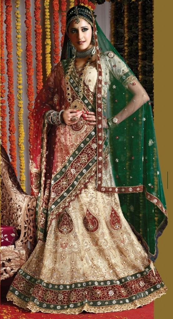 بالصور ازياء فساتين هندية 2019 , ملابس هندي جميلة , اطلاله ليس لها مثيل 36 4