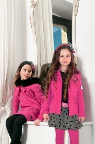 بالصور ازياء اطفال صغار 2019 اجمل ازياء لبنانيه للاطفال 2019 , صيحات لبنانية في ملابس الاطفال 394 4