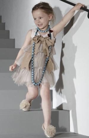 بالصور ازياء اطفال صغار 2019 اجمل ازياء لبنانيه للاطفال 2019 , صيحات لبنانية في ملابس الاطفال 394 5
